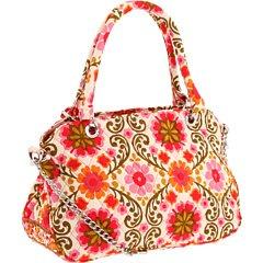 Vera Bradley Chain Bag in Folkloric