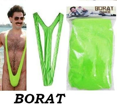 Borat Mankini - Bikini for Men