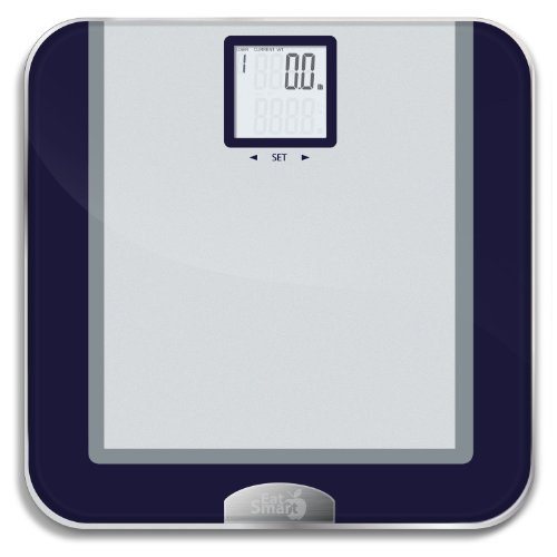 Are you looking for a durable scale that multiple family members can use without worry  The EatSmart precision tracking digital bathroom. Review  EatSmart Precision Tracking Digital Bathroom Scale   My