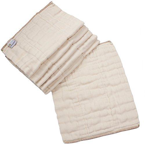 osocozy-6-piece-organic-cotton-prefolds-natural-infant-4-x-8-x-4-7-15-lbs-by-osocozy