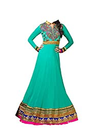 Admyrin Women Cotton Dress Material (Ah-Sk-Fl-1129 _Purple _X-Large)