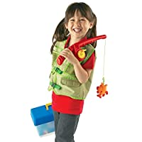 Learning Resources Pretend and Play Fishing Set from Learning Resources