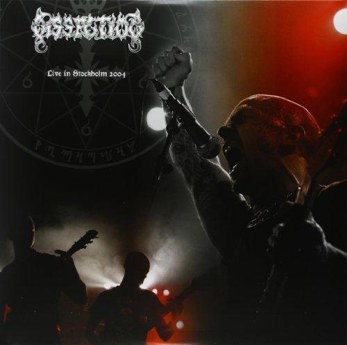 Live In Stockholm 2004