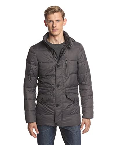Save The Duck Men's Giga Puffer Coat
