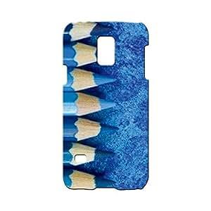 BLUEDIO Designer Printed Back case cover for Samsung Galaxy S5 - G4825