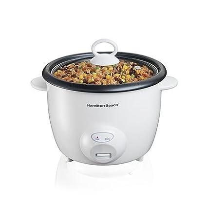 Hamilton Beach 37532N 20Cup Capacity Rice Cooker