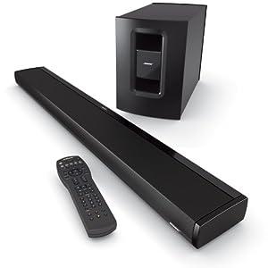 Bose® CineMate® 1 SR Digital Home Theater Speaker System