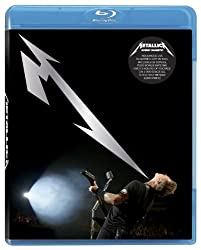 Metallica:  Quebec Magnetic [Blu-Ray]