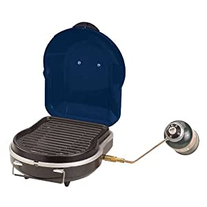 Coleman Fold N Go Portable Grill from Coleman