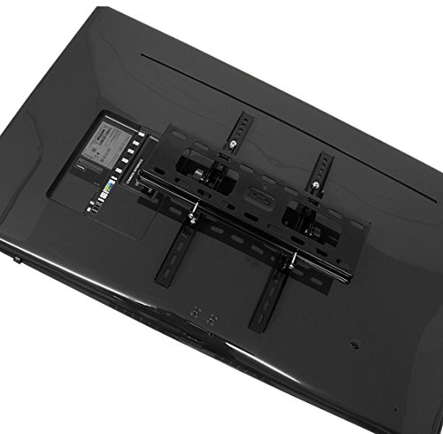 Hochwertiger tv wandhalter led lcd plasma 42 75 zoll - Tv wandhalterung 75 zoll ...