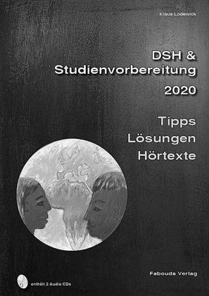 dsh und studienvorbereitung 2020 dsh studienvorbereitung tipps lsungen hrtexte buch pdf klaus lodewick - Dsh Prfung Beispiel Mit Lsungen