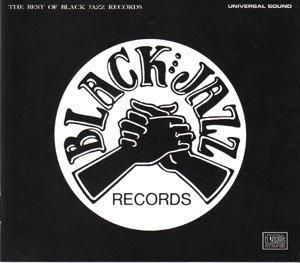Best of Black Jazz Records 1971-1976