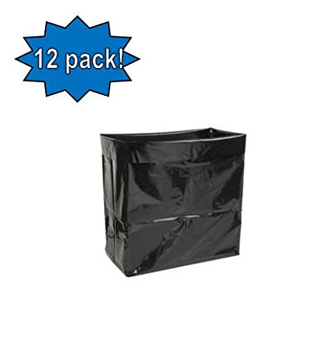 9c8d27219f9 Broan S15TCBL Compactor Trash Bags for 15
