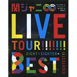Live Tour 8est [Blu-ray]
