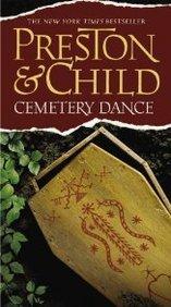 CEMETERY DANCE, A Novel