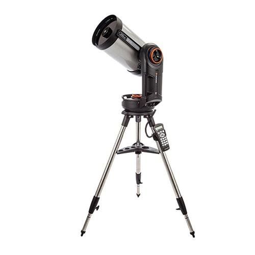 Review Of Celestron NexStar Evolution 8 Schmidt-Cassegrain Telescope w/ WIFI,Black 12091