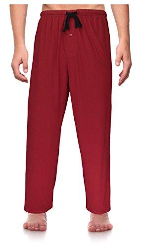 RK Classical Sleepwear Mens Knit Pajama Pants 8ed51fbe8
