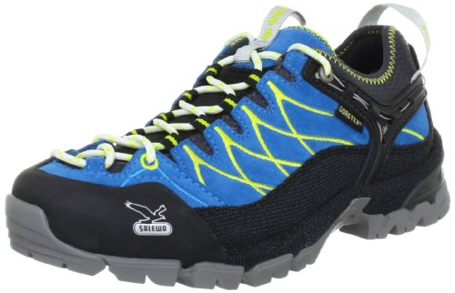 SALEWA WS ALP TRAINER GTX-PELLE