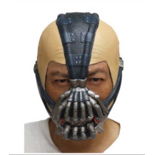 なりきりマスク ベイン