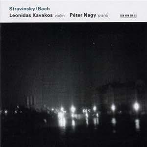 Bach/Stravinsky
