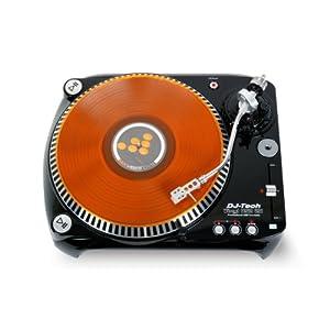 DJ-Tech Vinyl USB