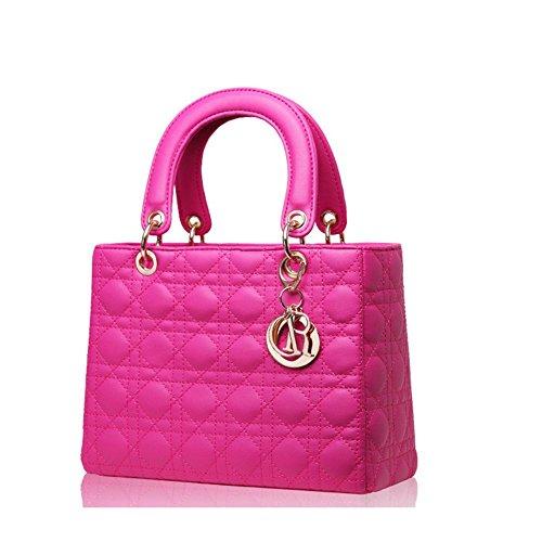 B-B Ladies Classical Avent-garade Designe Hot Selling Trendy Tote Shoulder Bag