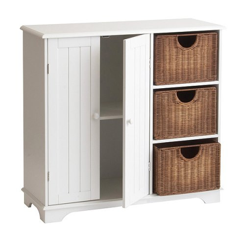 Sideboard - White