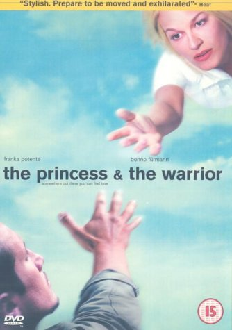 Princess And The Warrior [UK Import]