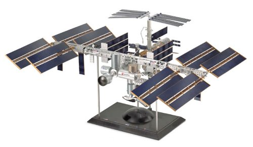 Revell 1:144 Scale International Space Station ISS