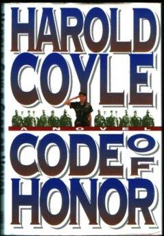 Code of Honor, HAROLD COYLE