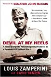 img - for Devil at My Heels Publisher: Harper Paperbacks book / textbook / text book