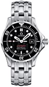 Omega Seamaster Ladies 300M Watch 232.30.28.61.51.001