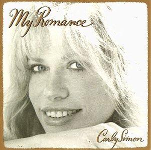 Carly Simon - My Romance - Zortam Music