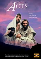 The Book Of Acts [DVD]