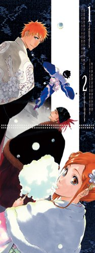 BLEACH コミックカレンダー2011 (SHUEISHA コミックカレンダー2011)