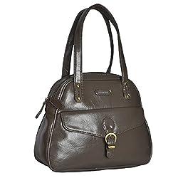 Peperone Women's Handbag (Blue)