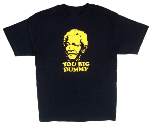 American Classics Men's Sanford And Son You Big Dummy T-Shirt