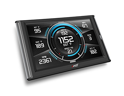 Edge Products 84130 Insight Monitor (Ford Edge Screen compare prices)