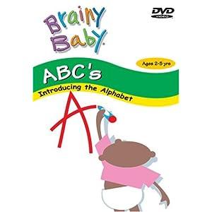 Brainy Baby ABCs DVD