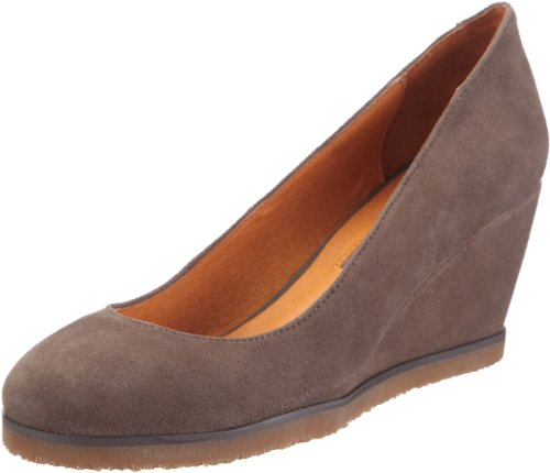 Buffalo 114067 Women's 114067_40_SMOKE 01  (AmazonDe/BUFS5) Grey/SMOKE 01 40