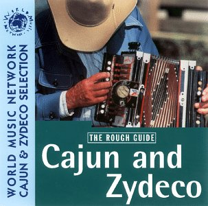 Various Artists - Rough Guide - Cajun & Zydeco - Zortam Music