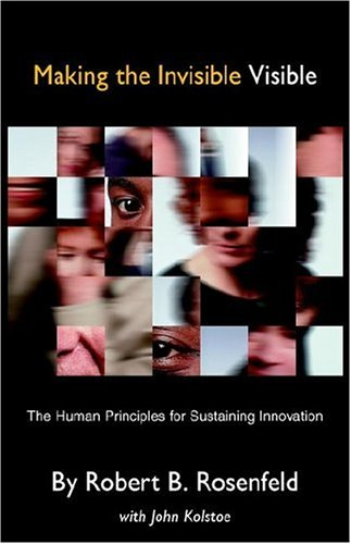 Making the Invisible Visible: The Human Principles for Sustaining Innovation