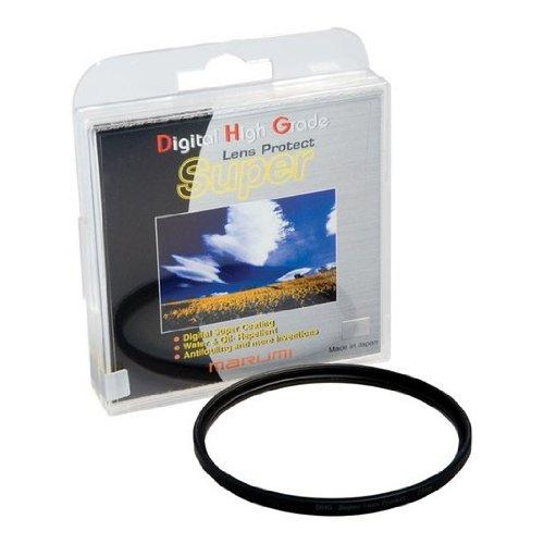 Marumi Dhg Super Digital High Grade Mc Lens Protect Slim Safety Filter 77 77Mm Japan front-627257