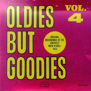 Vol. 4-Oldies But Goodies [12 inch Analog]