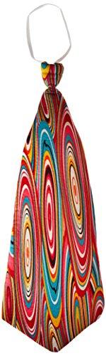Smiffy's Men's Jumbo Tie Assorted 61Cm - 1