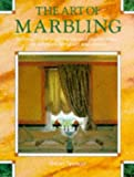 The Art of Marbling (0316913510) by Stuart Spencer