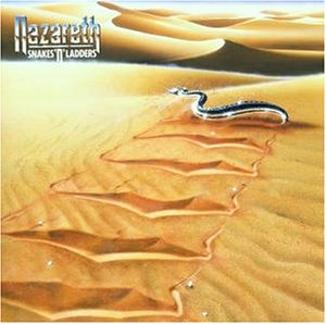 Nazareth - Snakes & Ladders - Zortam Music