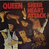 QUEEN / SHEER HEART ATTACK