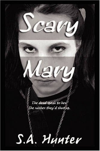 Scary Mary