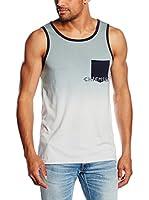 Chiemsee Camiseta Tirantes Laurin (Gris)